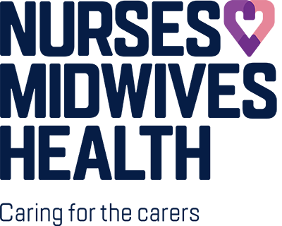 Nurses and Midwives logo